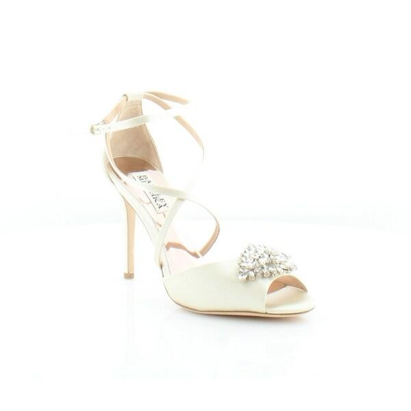 Badgley Mischka Tatum Women's Heels Ivrsat - 6