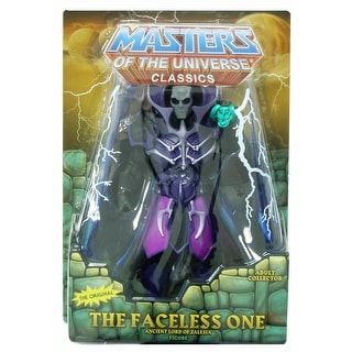 He-Man Masters Of The Universe Classics Action Figure The Faceless One - multi