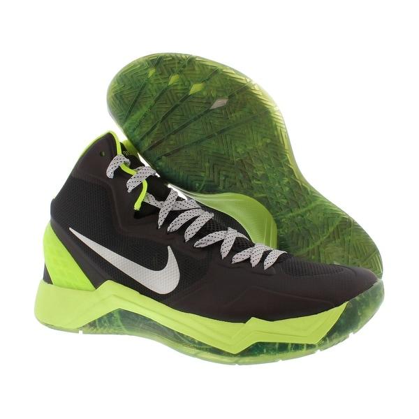 Nike Hyperdisrupter Basketball Men's Shoes - 12 d(m) us