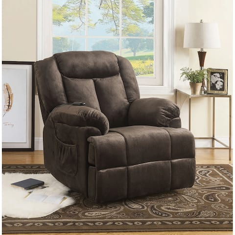 Clarence Power Lift Recliner