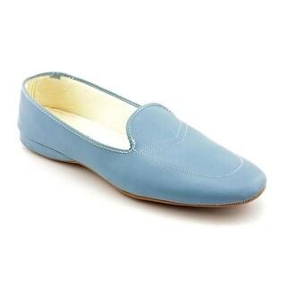 Daniel Green Meg W Round Toe Leather Loafer
