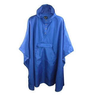 ShedRain Packable Poncho - One size