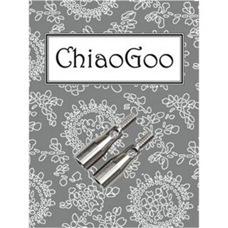 ChiaoGoo 2501-A Cable Interchangeable Adapters