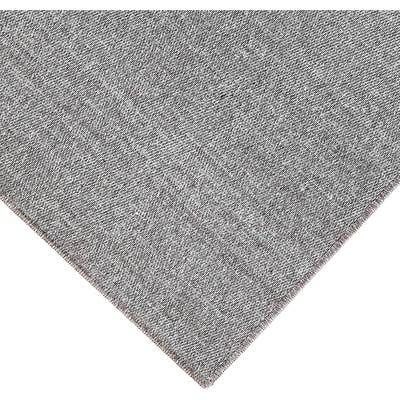 """SussexHome Washable Ultra Thin Cotton Laundry Room Rug Runner - 20"""" x 59"""""""