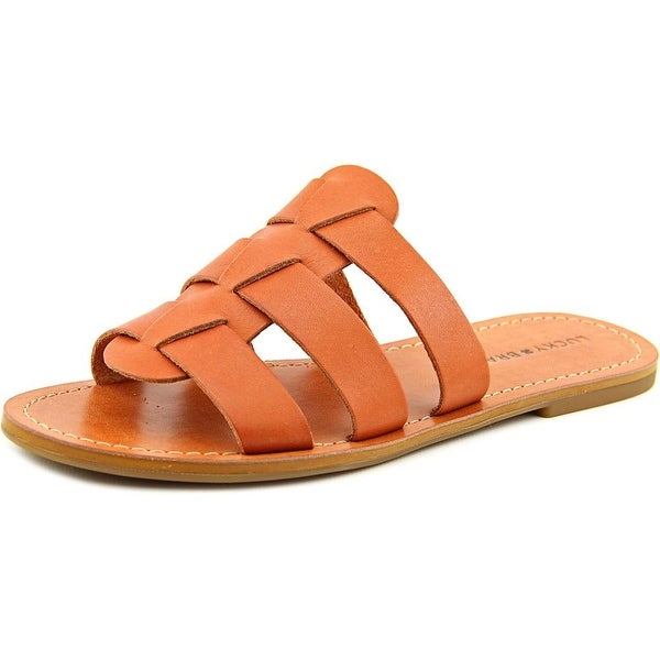 Lucky Brand Aisha Women Magma Sandals