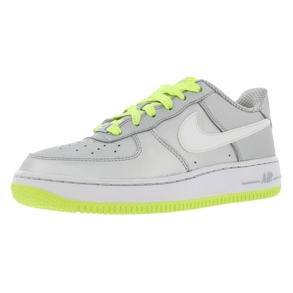 Shop Nike Air Force 1 Low Girl s Gradeschool Shoes - Free Shipping ... e5d1670e0