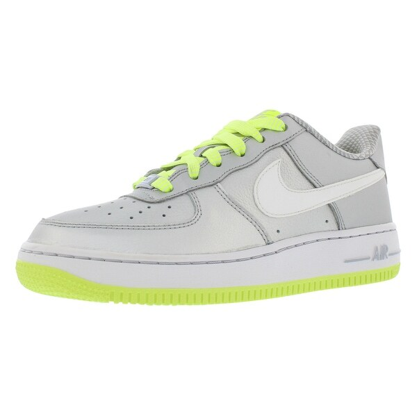 Shop Shoes Nike Air Force 1 Shipping Low Free Gradeschool Girl's jLUMVSGqpz