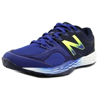 New Balance MX80 Men Round Toe Synthetic Blue Tennis Shoe