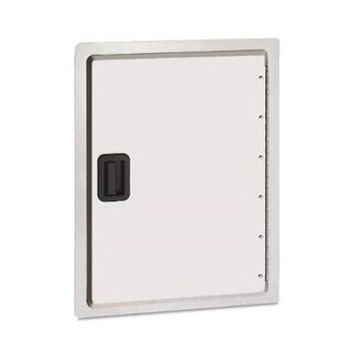 Fire Magic 23924-S 24.5 in. Legacy Stainless Steel Single Access Door