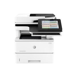 HP LaserJet Enterprise Flow MFP M527z Wireless Multifunction, Copy/Fax/Print/Scan F2A78A