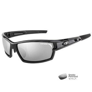 Tifosi Camrock Gloss Black Polarized Sunglasses