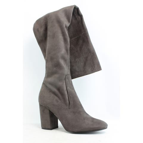 Kenneth Cole Womens Asphault Fashion Boots Size 9