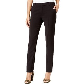Rachel Rachel Roy Womens Dress Pants Seamed Twill