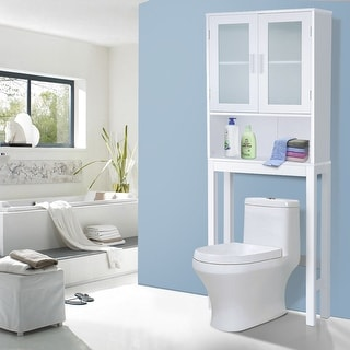Bathroom Cabinets Storage For Less Overstockcom