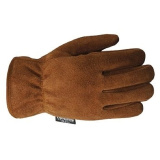Wells Lamont 1063XX Men's Insulated Driver's Work Glove, XXL