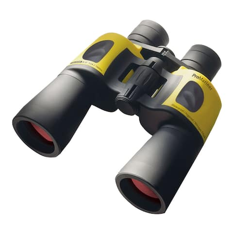 Promariner Watersport 7 X 50 Binocular W/case Promariner Watersport 7 X 50 Binocular with Case