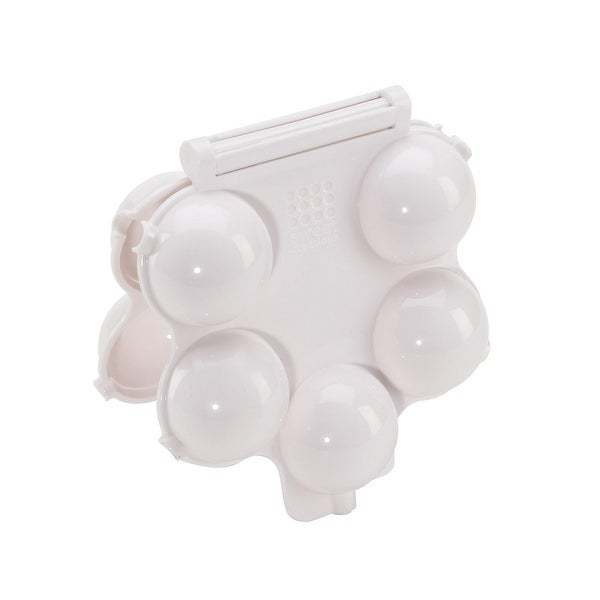 Sweet Creations Round Cake Pop Press Mold