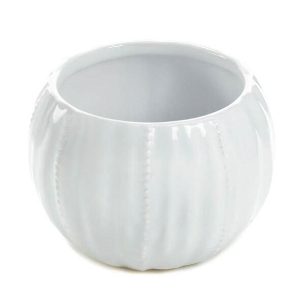 Home Pure Ceramic Candleholder