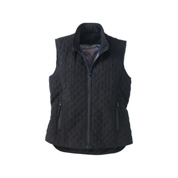 Outback Trading Western Vest Womens Grand Prix Princess Zipper. Opens flyout.