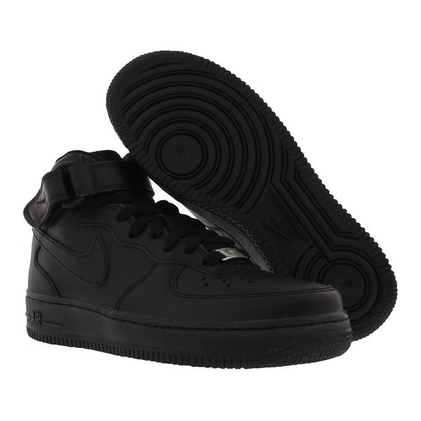 Shop Nike Air Force 1 Mid 07 Le Basketball Women's Shoes 6