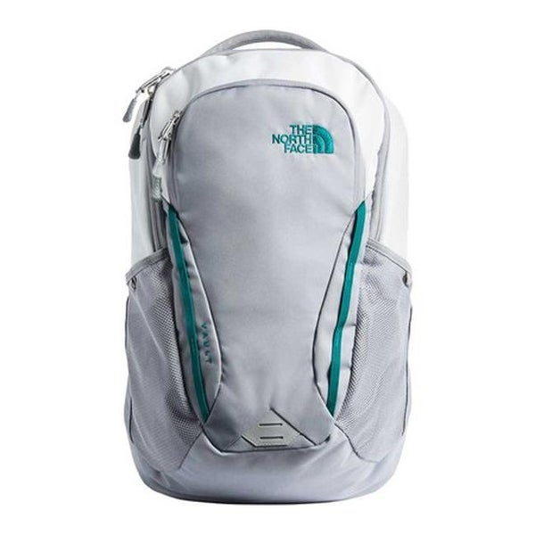 e3975456a The North Face Women's Vault Backpack Tin Grey/Mid Grey - US Women's One  Size (Size None)