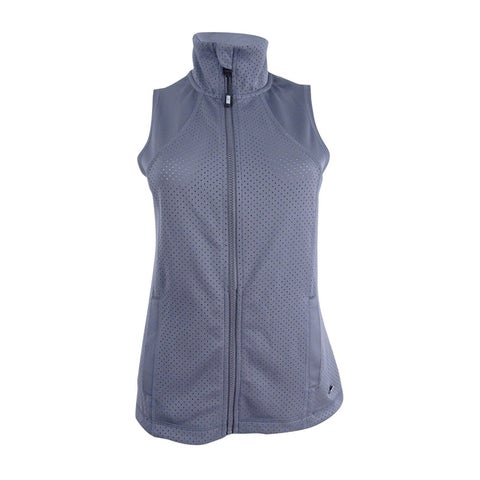 Tommy Hilfiger Women's Sport Perforated Vest