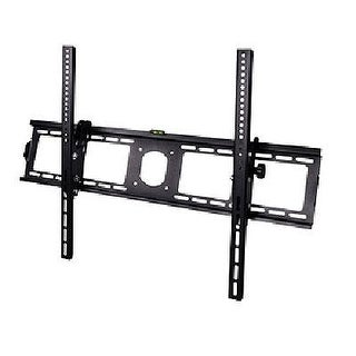 Siig Ce-Mt0l11-S1 Universal Tilting Mount For 42-Inch To 70-Inch Tv, Black