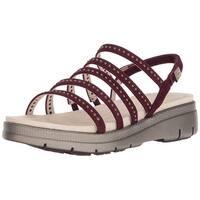 Jambu Women's Elegance Sandal - 9.5