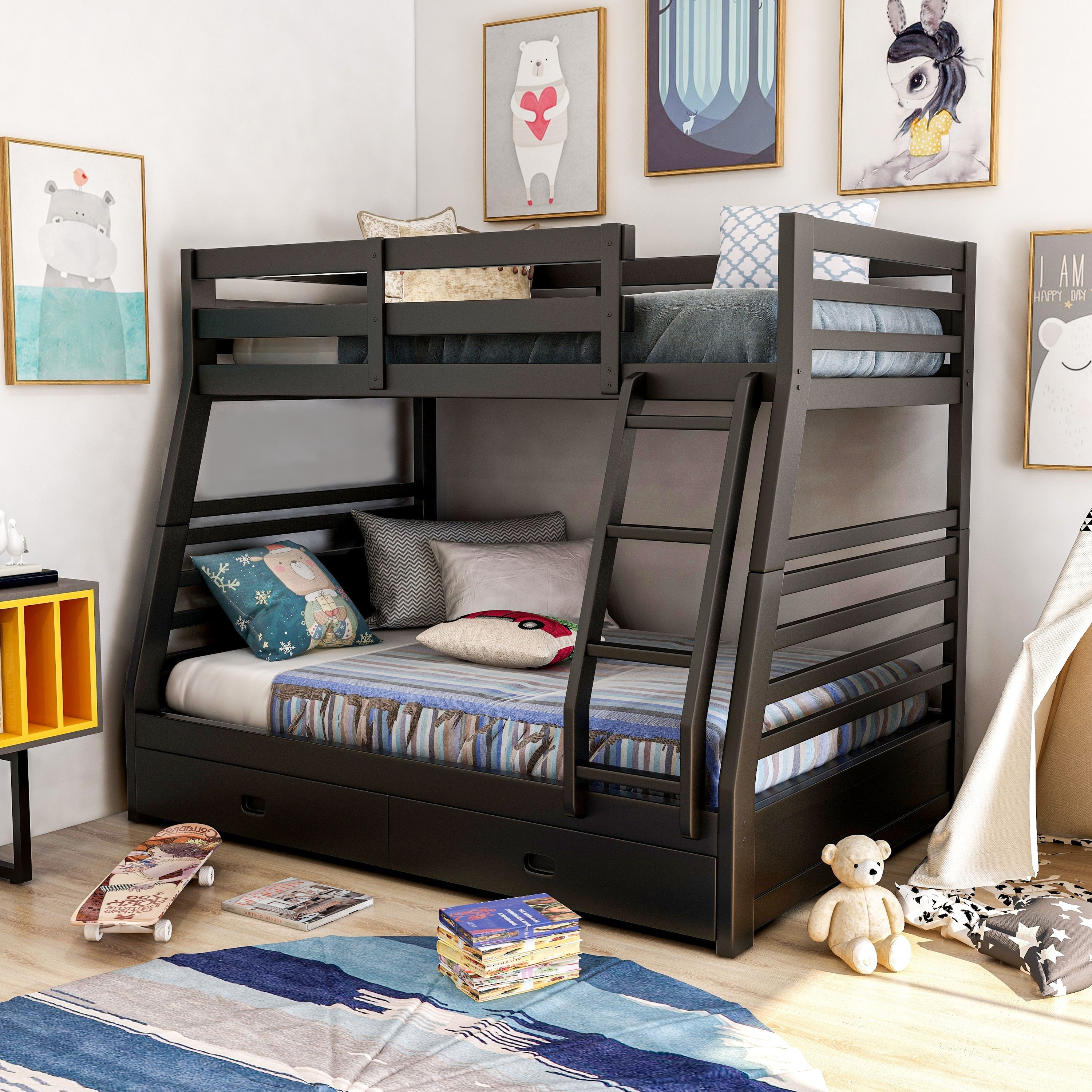 Bunk Bed Sets On Sale Cheaper Than Retail Price Buy Clothing Accessories And Lifestyle Products For Women Men