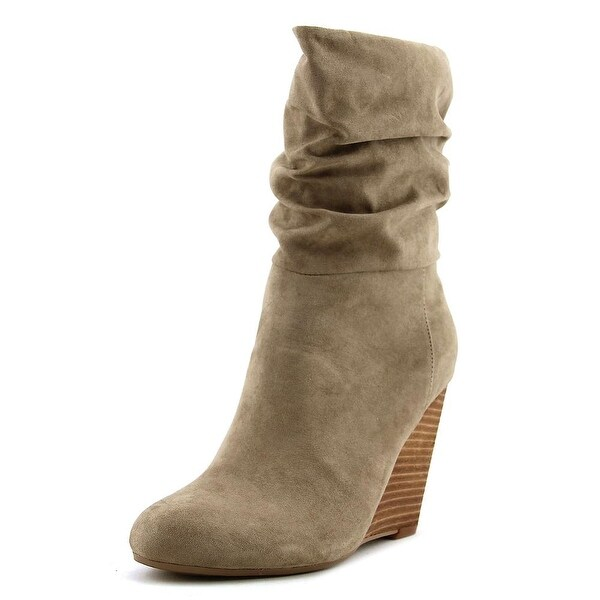 Report Gere Women Taupe Boots