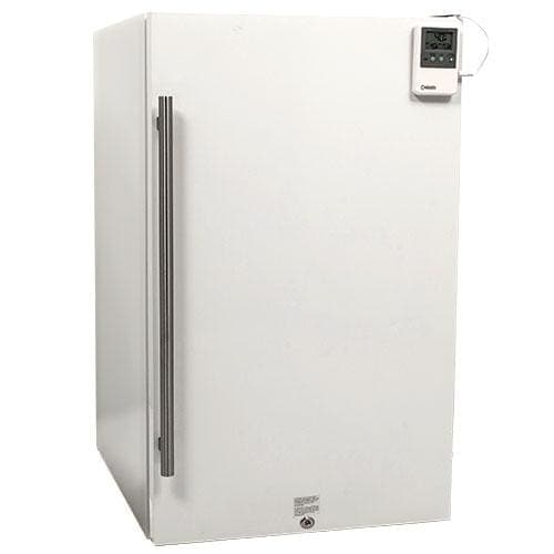 EdgeStar RP400MED 19 Inch Wide 4.3 Cu. Ft. Medical Refrigerator with Temperature Alarm and Safety Lock