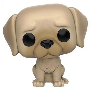 Funko POP Pets: Pets - Labrador Retriever Action Figure - Multi-Colored