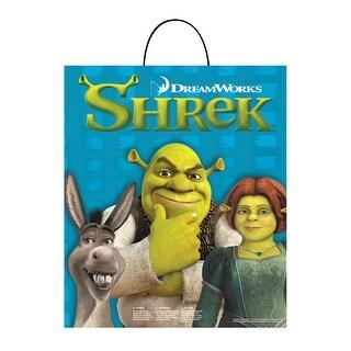 Disguise Shrek Essential Treat Bag - Multi
