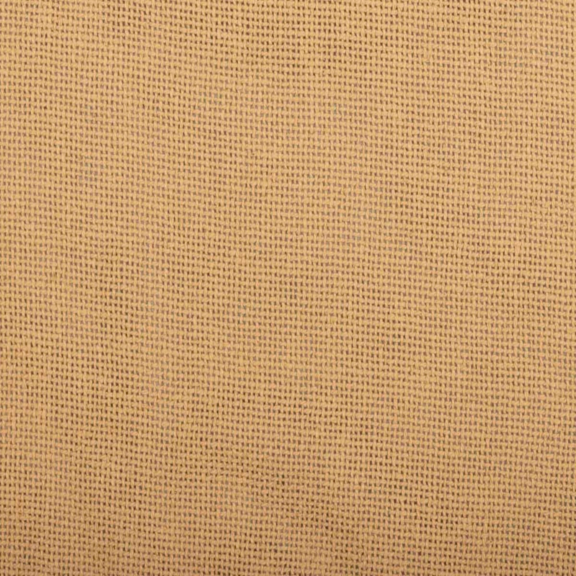 Burlap Ruffled Bed Skirt Overstock 15648272 Twin
