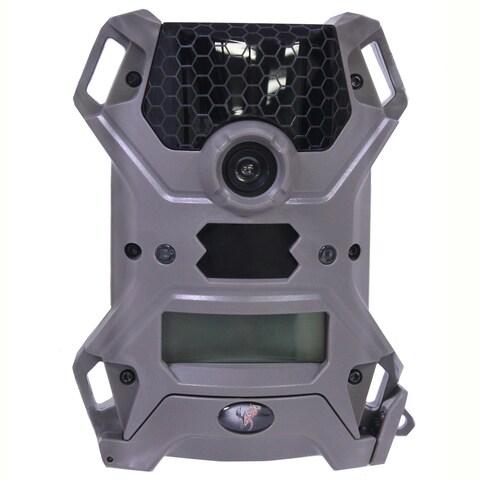 Wildgame innovations v8b7 wildgame innovations v8b7 vision 8- lightsout 8 mp md trail cam, ir - brown
