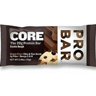 Probar - Cookie Dough Base Protein Bar ( 12 - 2.46 OZ)