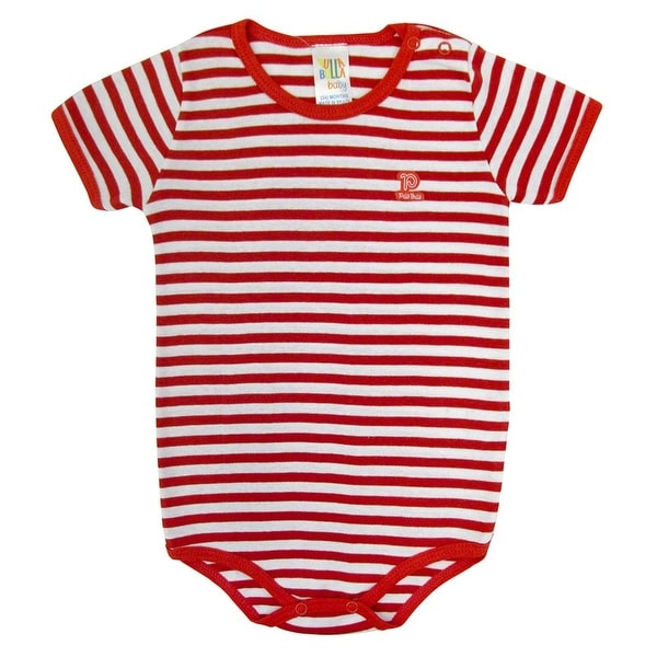Pulla Bulla Toddler Striped Bodysuit for ages 1-3 years