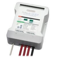 ProMariner ProNautic 1230P 30 Amp 3 Bank Battery Charger - 63130