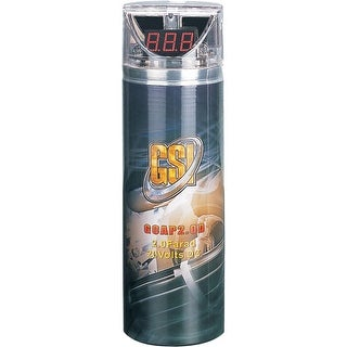 High Performance Digital Power Round Capacitor