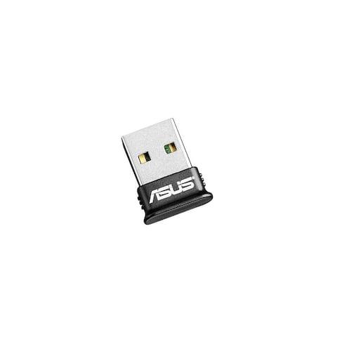 Asus USB-BT400 USB Adapter with Bluetooth (USB-BT400)