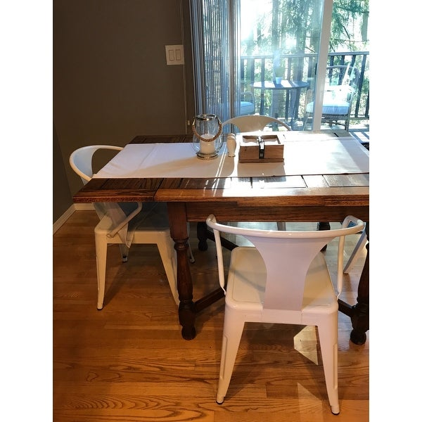 Great White Tabouret Stacking Chairs (Set Of 4)   Free Shipping Today    Overstock.com   12950047