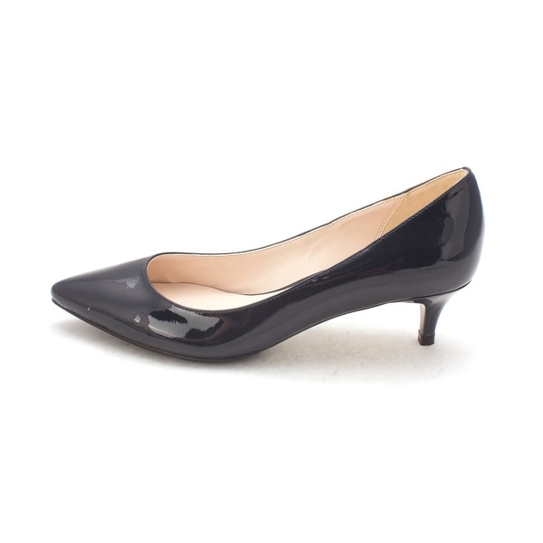 Cole Haan Womens Whitneysam Pointed Toe Classic Pumps - 6