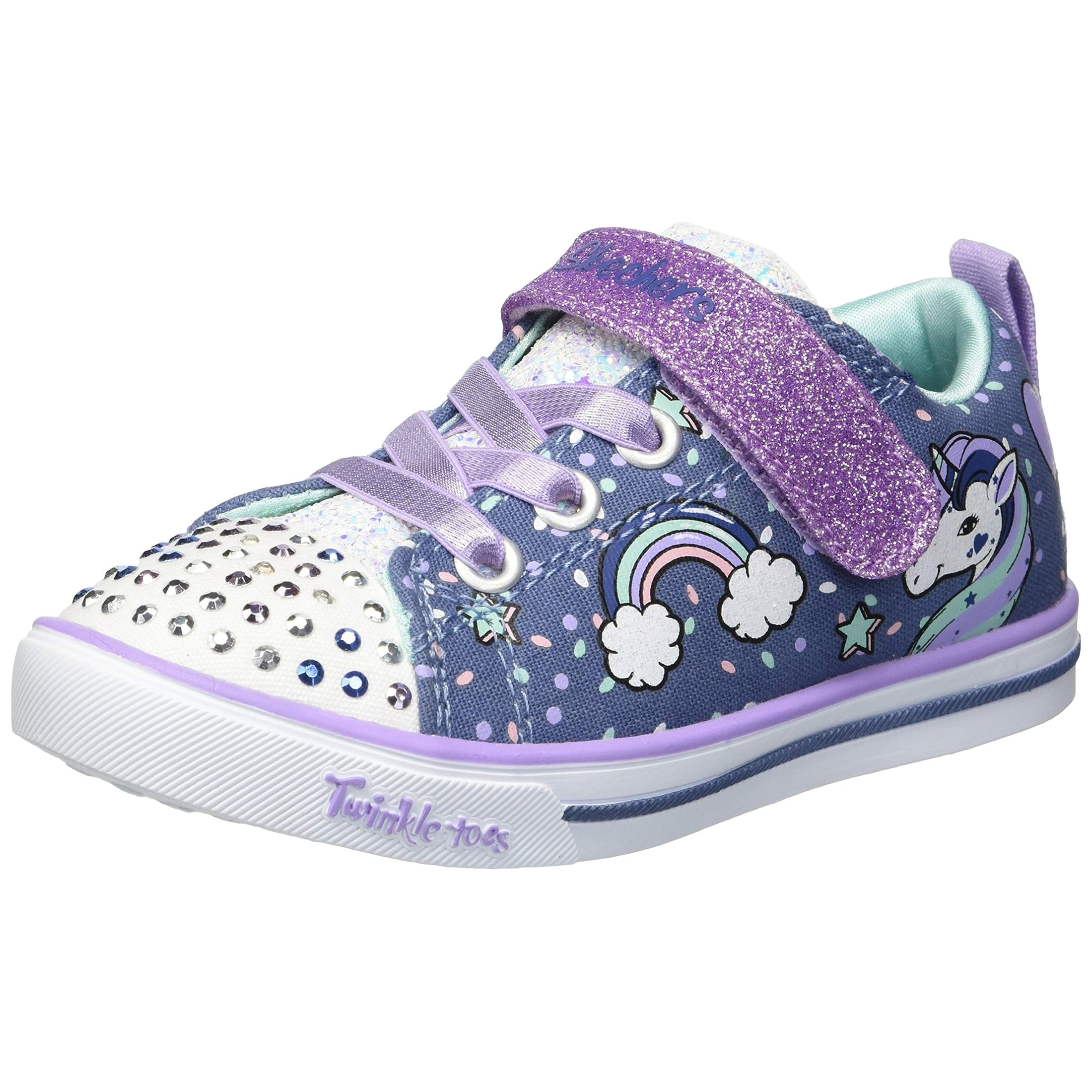 58ea5320e1f9 Skechers Girls  Shoes