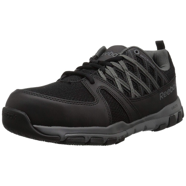 1150a31012facb Shop Reebok Men s Sublite Work Rb4016 Oxford - 14 2e us - Free ...