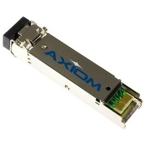 Axion 10053-AX Axiom 1000Base-ZX SFP (mini-GBIC) Module - 1 x 1000Base-ZX