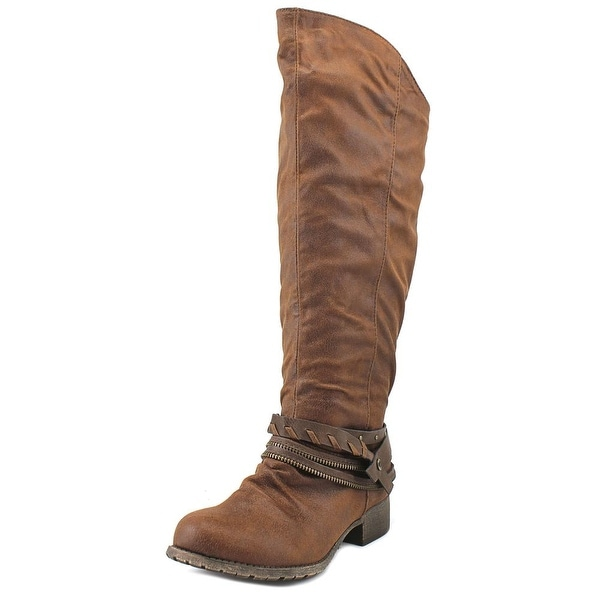 Jellypop Tanner Brown Boots