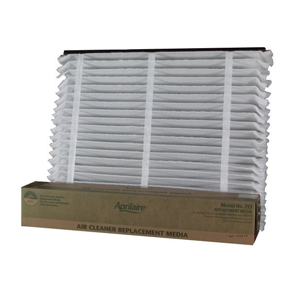 Shop Genuine Aprilaire 213 Replacement Filter Free