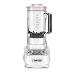 Cuisinart SPB-650GW Velocity Ultra 56-Oz. 1 HP Blender, White & Stainless
