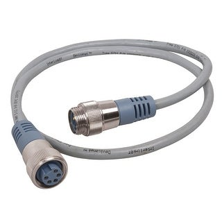 Maretron Mini Double-Ended Cordset-0.5 Meters - NM-NB1-NF-00.5