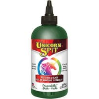 Unicorn Spit Wood Stain & Glaze 8Oz-Dragons Belly